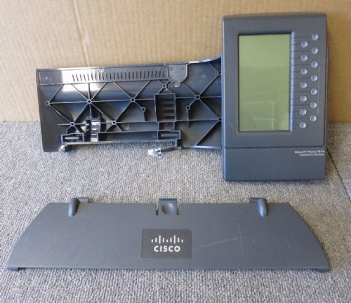 Cisco 68-2696-01 7900 Series IP Phone 7914 Expansion Module With Stand